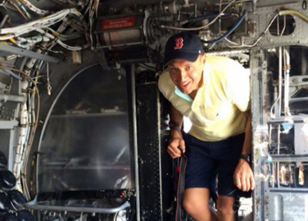 Пилотам, посадившим горящий русский самолёт вДоминикане, вручили награды ипремии